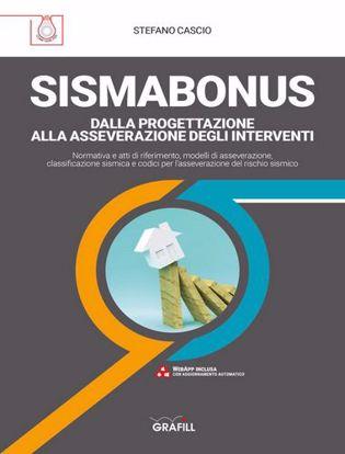 Immagine di Sismabonus. Dalla progettazione alla asseverazione degli interventi