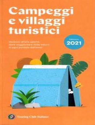 Immagine di Campeggi e villaggi turistici 2021
