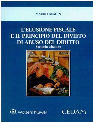 Immagine di L' elusione fiscale e il principio del divieto di abuso del diritto