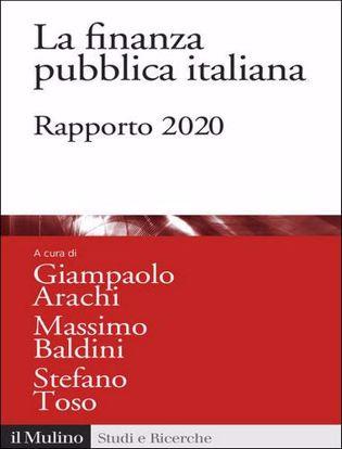 Immagine di La finanza pubblica italiana. Rapporto 2020