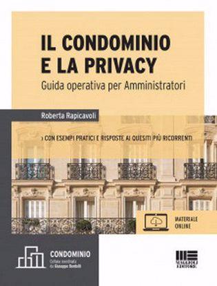 Immagine di Il condominio e la privacy