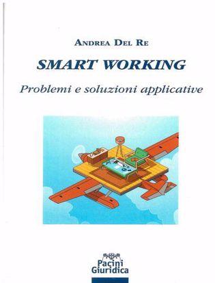 Immagine di Smart working. Problemi e soluzioni applicative