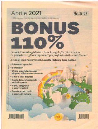 Immagine di Bonus 110 %