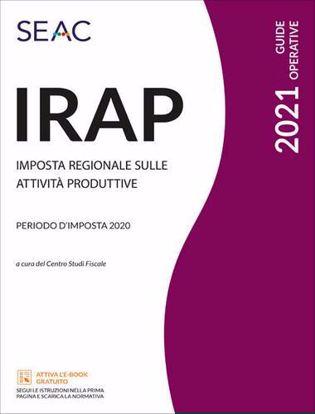 Immagine di IRAP 2021