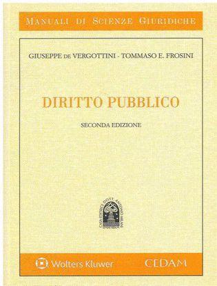 Immagine di Diritto pubblico
