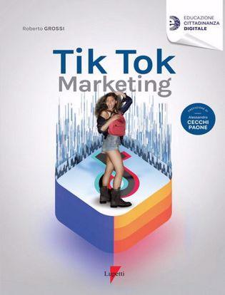 Immagine di Tik Tok marketing