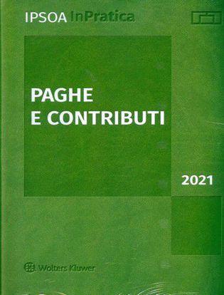 Immagine di Paghe e contributi 2021