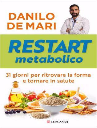Immagine di Restart metabolico. 31 giorni per ritrovare la forma e tornare in salute
