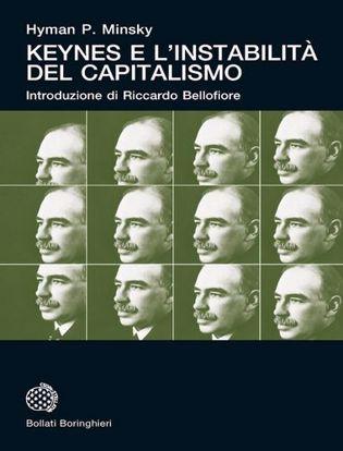 Immagine di Keynes e l'instabilità del capitalismo