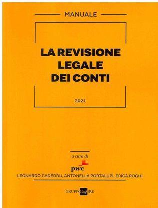 Immagine di La revisione legale dei conti 2021