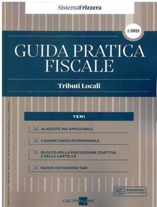 Immagine di Guida Pratica Fiscale - Tributi Locali 2021