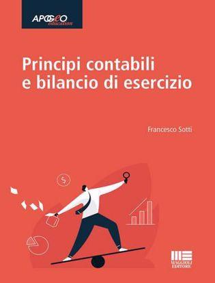 Immagine di Principi contabili e bilancio di esercizio