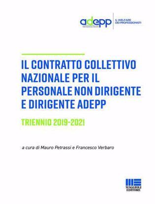 Immagine di Il contratto collettivo nazionale per il personale non dirigente e dirigente ADEPP