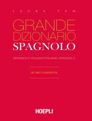 Immagine di Grande Dizionario Spagnolo Spagnolo-Italiano / Italiano-Spagnolo