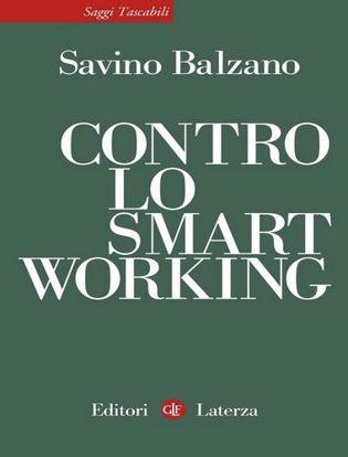 Immagine di Contro lo smart working