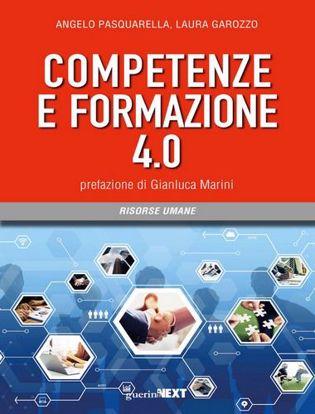 Immagine di Competenze e formazione 4.0