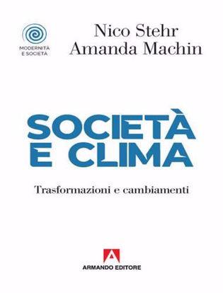 Immagine di Società e clima. Trasformazioni e cambiamenti