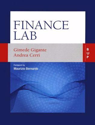 Immagine di Finance Lab
