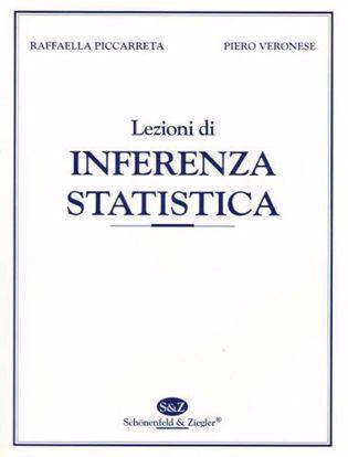Immagine di Lezioni di inferenza statistica