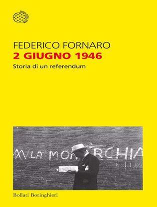 Immagine di 2 giugno 1946. Storia di un referendum