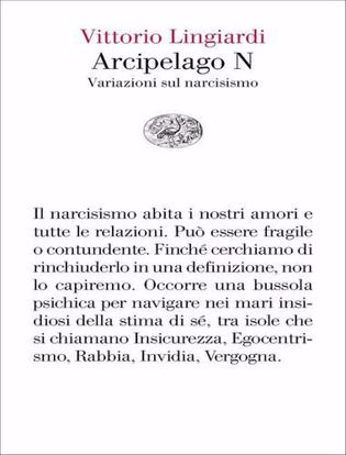 Immagine di Arcipelago N. Variazioni sul narcisismo