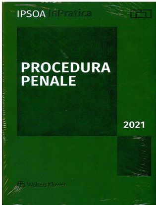 Immagine di Procedura penale 2021