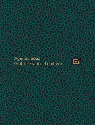 Immagine di Agenda Personale 2022 + Udienza Verde