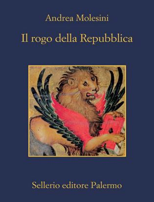 Immagine di Il rogo della Repubblica