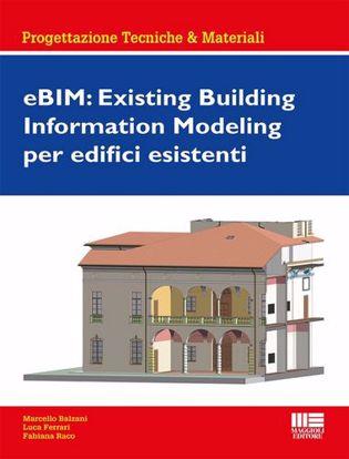 Immagine di eBIM: Existing Building Information Modeling per edifici esistenti