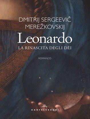 Immagine di Leonardo. La rinascita degli dèi