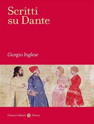 Immagine di Scritti su Dante