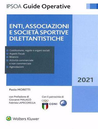Immagine di Enti, Associazioni e Società Sportive Dilettantistiche