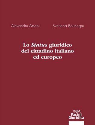 Immagine di Lo Status giuridico del cittadino italiano