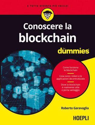 Immagine di Conoscere la blockchain for dummies