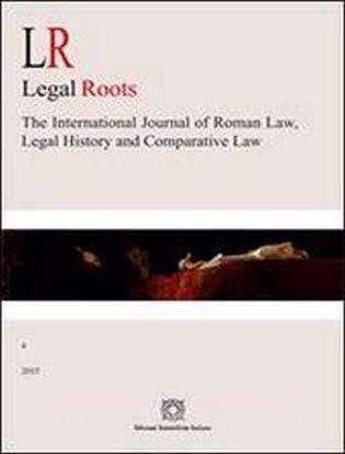 Immagine di LR Legal Roots 4/2015