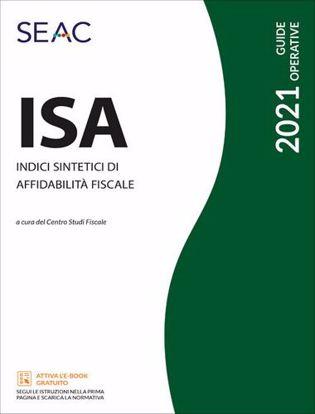 Immagine di ISA 2021 - Indici Sintetici Di Affidabilità Fiscale