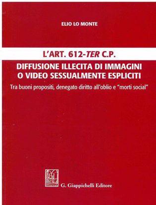 Immagine di Diffusione illecita di immagini o video sessualmente espliciti