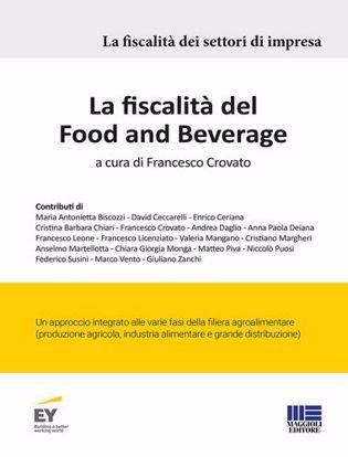 Immagine di La fiscalità del Food and Beverage