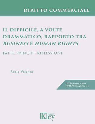 Immagine di Il difficile, a volte drammatico, rapporto tra business e human rights. Fatti, principi, riflessioni