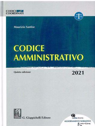 Immagine di Codice amministrativo