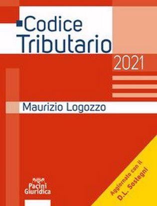 Immagine di Codice tributario 2021