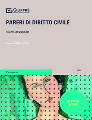 Immagine di Pareri di Diritto Civile