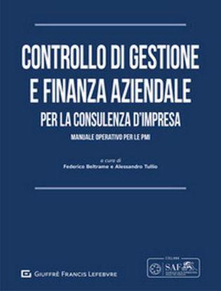 Immagine di Controllo di Gestione e Finanza Aziendale per la Consulenza D'impresa