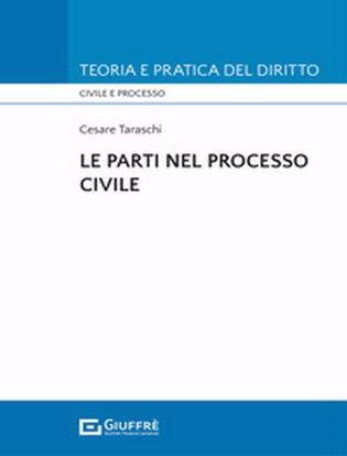 Immagine di Le parti nel processo civile