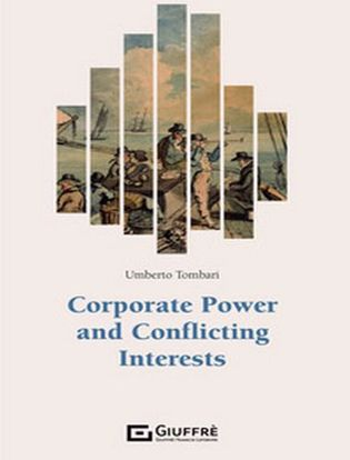 Immagine di Corporate power and conflicting interests