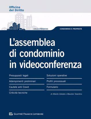 Immagine di L'assemblea di condominio in videoconferenza