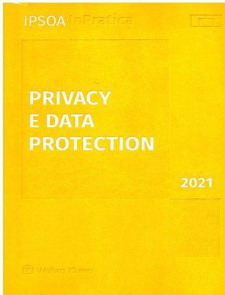 Immagine di Privacy e data protection