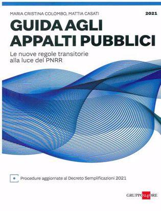 Immagine di Guida agli appalti pubblici