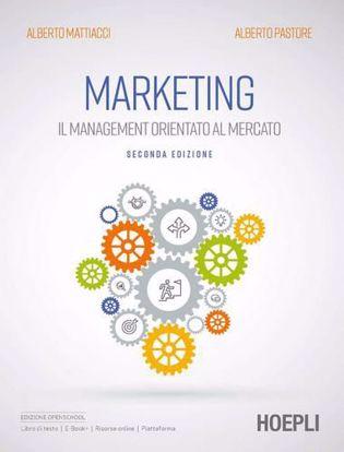 Immagine di Marketing. Il management orientato al mercato