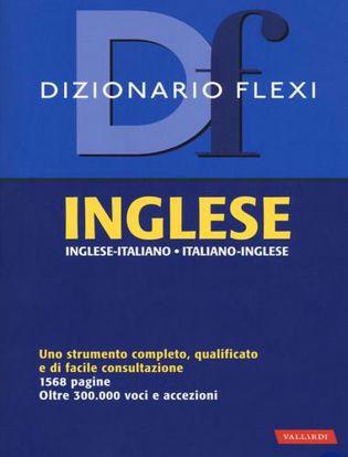 Immagine di Dizionario flexi. Inglese-italiano, italiano-inglese